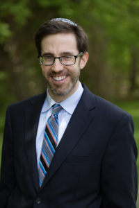 Rabbi Alex Freedman