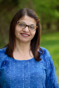 Assistant Principal, Naama Heymann