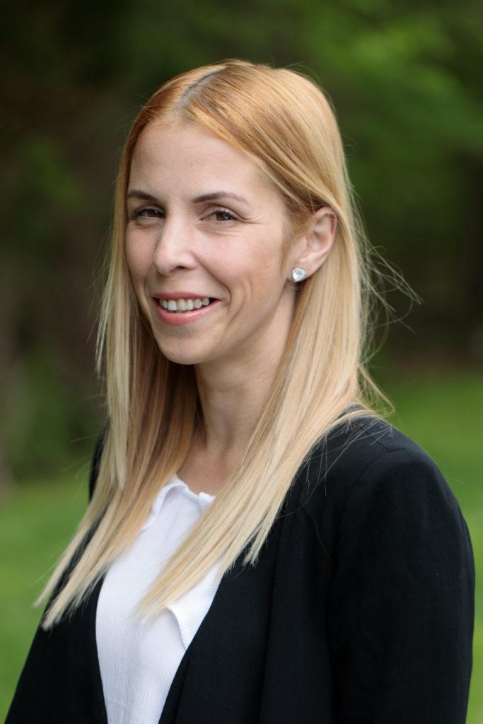 Administrative Assistant,    Julia Vazquez