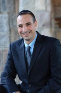 Educational Director, Adam Schwartzbard