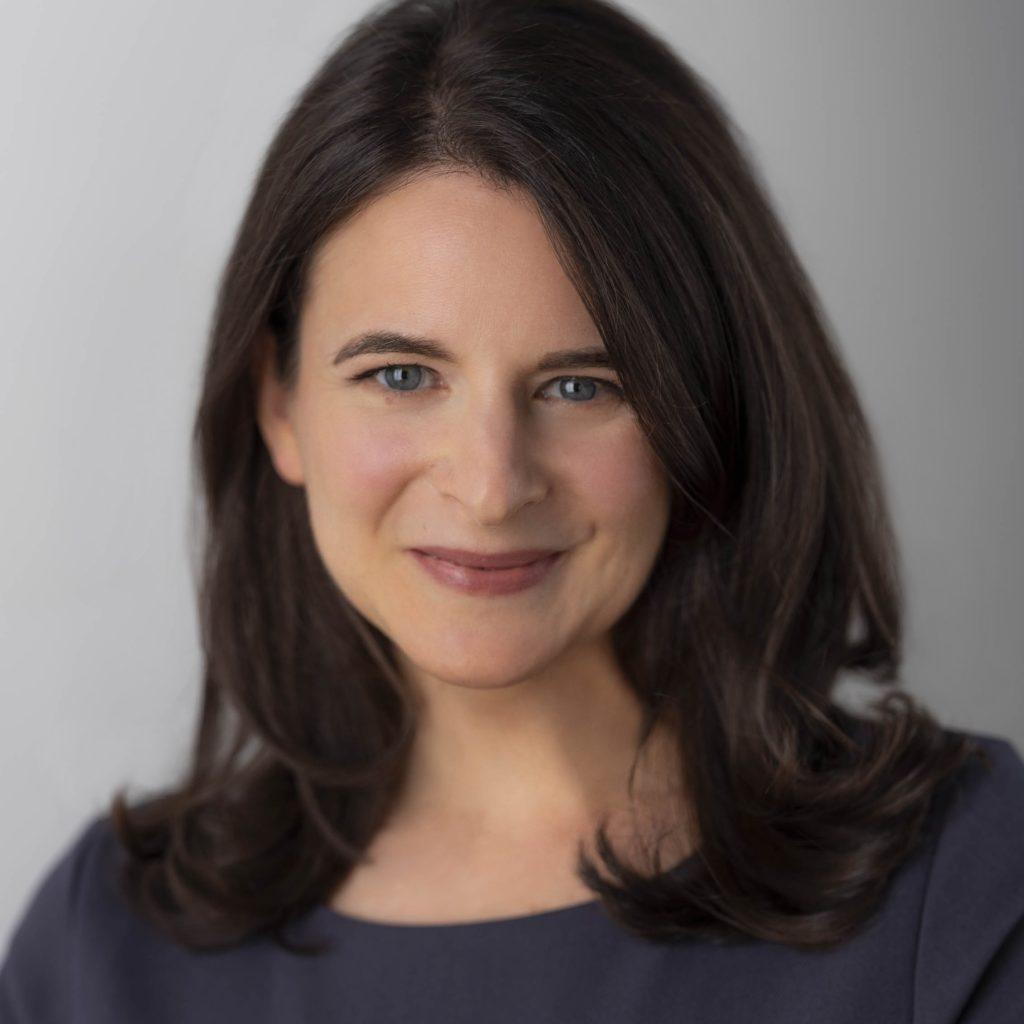 Sarah Hurwitz, Guest Speak