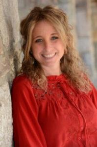 Youth and Family Program Director, Tamara Ween
